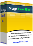 Merge Excel Files – Unire Excel