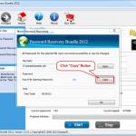 Aprire File Zip/RAR protetto da Password