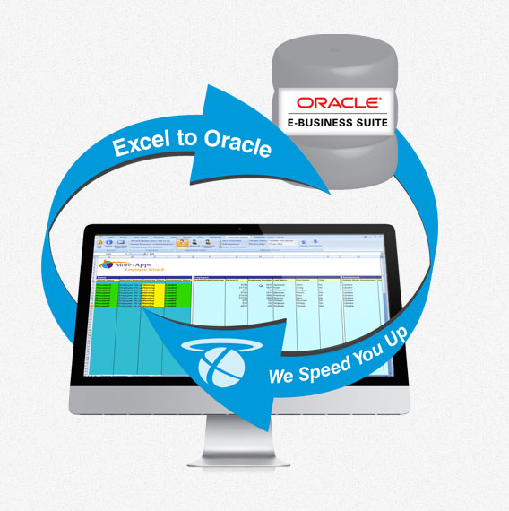 Importare Excel in Oracle