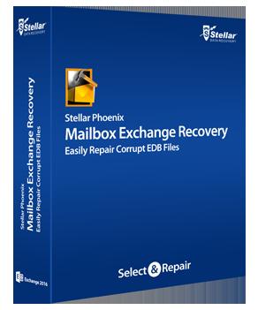 Riparare File EDB