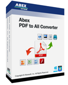 PDF to All Converter