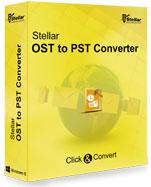 Convertire OST in PST, MSG, EML, HTML, PDF