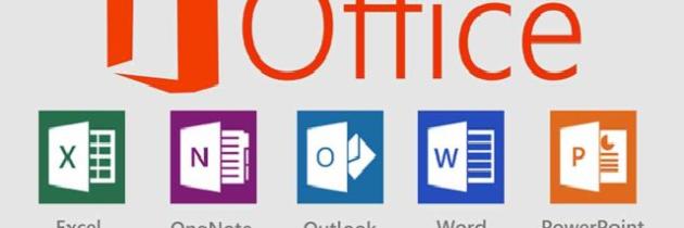 Quando scadono aggiornamenti di Microsoft Office 2010/2013/2016/2019