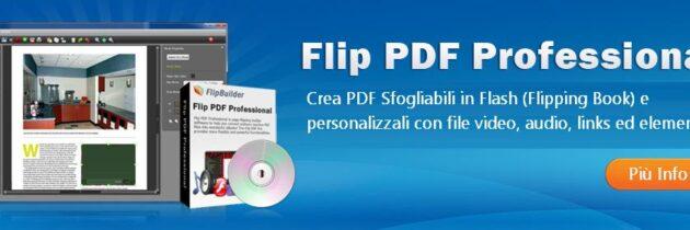 PDF in Cataloghi Sfogliabili