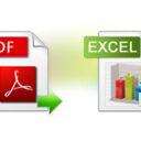 Trasforma PDF in Excel